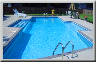 Liner Replacement Pool